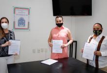 Photo of Reciben propuestas en materia electoral y de violencia política en razón de género