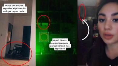 Photo of VIDEOS: Encontró un fantasma entre los juguetes de su hija, TIK-TOK