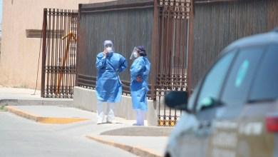 Photo of Hombre huye de hospital del IMSS luego de saber que necesitaba usar ventilador