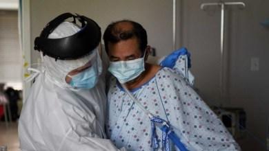 Photo of México registra 75 mil 439 muertos por Covid-19; van 715 mil 457 enfermos