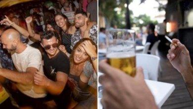 Photo of Ordena España cierre de discotecas, no fumar en vía pública y limitar reuniones