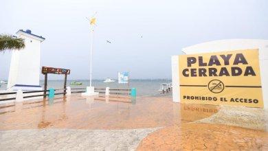 Photo of Refuerzan medidas para evitar la presencia de bañistas en playas de Puerto Morelos