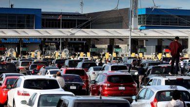 Photo of México y Estados Unidos extienden hasta septiembre la restricción de viajes no esenciales