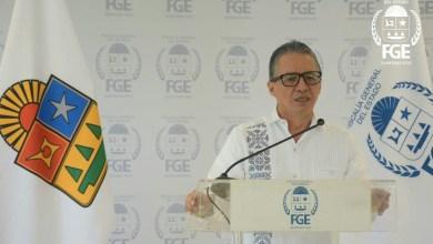 Photo of Mano dura contra quien atente a la paz del destino: Oscar Montes de Oca