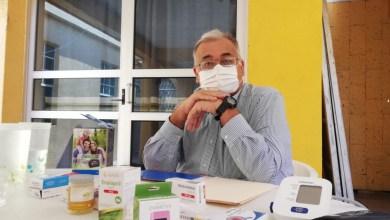 Photo of Mexicano que sobrevive a Covid crea guía para sobrellevar la enfermedad