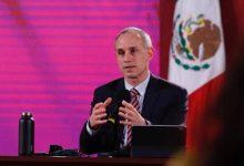 Photo of México rebasa los 700 mil casos positivos de covid-19