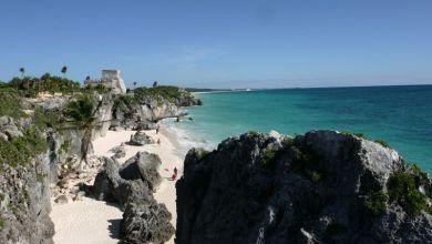 Photo of En la Riviera Maya se reactiva más de la mitad de los hoteles