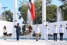 Photo of Chetumal: conmemoran el 173 aniversario de la Gesta de los Niños Héroes de Chapultepec