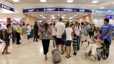 Photo of Da un 'salto' la recuperación de operaciones aéreas en Cancún
