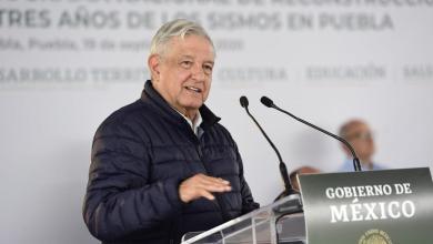 Photo of AMLO apresura a Esteban Moctezuma para que SEP se mude a Puebla