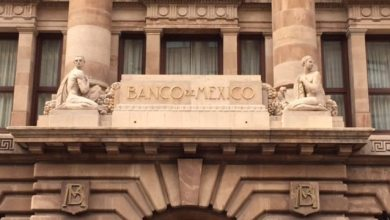 Photo of Banxico baja su tasa de interés a 4.25%