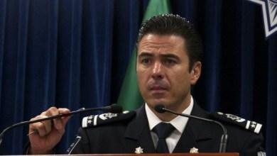Photo of Juez ordena captura de Luis Cárdenas Palomino, mano derecha de García Luna