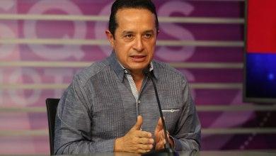 Photo of Carlos Joaquín anuncia la construcción de una planta eléctrica de ciclo combinado en Quintana Roo