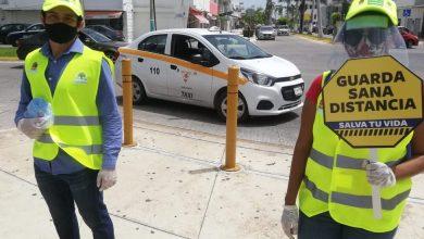 Photo of Advierte el gobernador de Quintana Roo un ligero repunte de casos COVID en la zona Sur
