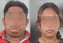 """Photo of Captura FGE a Marco """"H"""" y Anahí """"B"""" por feminicidio en agravio de una menor de edad en Cancún"""