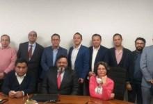 Photo of Hermano del secretario de Hacienda llega a Subsecretaría de Medio Ambiente