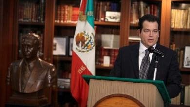 Photo of Juez da revés a Miguel Alemán Magnani al anular la toma de Radiópolis
