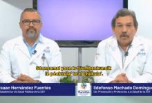 Photo of Tres hombres, las nuevas víctimas mortales del Covid en Yucatán