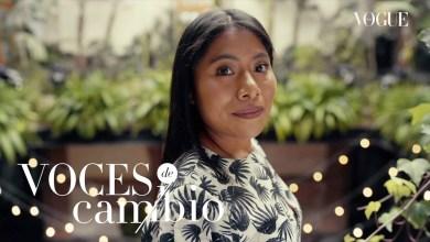 Photo of Yalitza Aparicio protagoniza nueva campaña de Dior