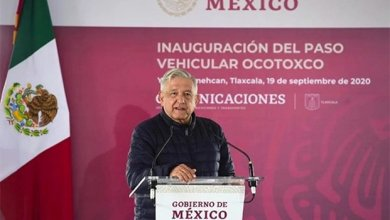 Photo of México será de los primeros países en aplicar vacuna contra el Covid: AMLO