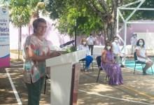 Photo of Solidaridad es líder en la atención a la mujer en Quintana Roo