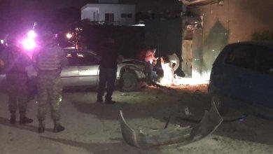 Photo of Descarta Capella aparatos explosivos en el ataque a la base de policías en Playa del Carmen