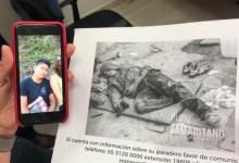 Photo of Uno de los 43 normalistas de Ayotzinapa es buscado en Mexicali, BC; estaría viviendo en las calles