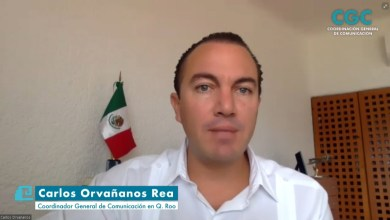 Photo of Quintana Roo se seguirá rigiendo con el semáforo epidemiológico estatal y se mantiene en amarillo
