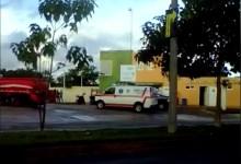 Photo of Susto en gasolinera de Chetumal; se registra conato de incendio