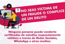 Photo of Alertan de 'coyotajes' en venta de certificados educativos en Quintana Roo