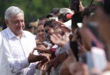 Photo of ¿Cuál es la aprobación presidencial por parte de los mexicanos?