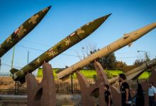 Photo of Un empresario chino habría financiado armas para Irán desde México