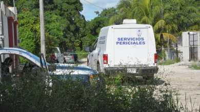 Photo of Ataque a balazos deja una persona sin vida en la colonia El Milagro de Cancún