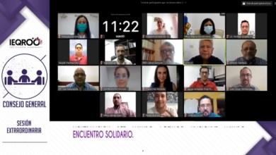 Photo of El Partido Encuentro Social en Quintana Roo recibió la acreditación por parte del Ieqroo