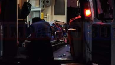 Photo of Una persona prensada y seis lesionados, el saldo de una volcadura