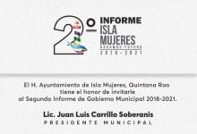 Photo of Invita Juan Carrillo al Segundo Informe del Gobierno Municipal 2018-2021