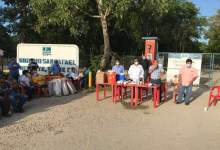 Photo of Cañeros toman instalaciones del Ingenio San Rafael de Pucté