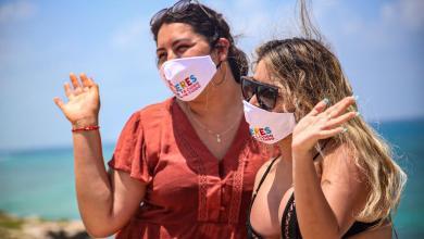 Photo of Se prepara Isla Mujeres para el Segundo Tianguis de Pueblos Mágicos