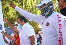 Photo of Conmemora Juan Carrillo Día Nacional de Protección Civil en Isla Mujeres