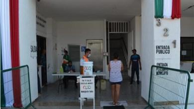 Photo of Al menos 40 trabajadores del Ayuntamiento de Othón P. Blanco se han contagiado de COVID-19