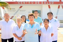 Photo of En Solidaridad se refuerza la atención de salud de las mujeres: Laura Beristain