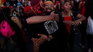 Photo of Los chilenos aprobaron por amplia mayoría la redacción de una nueva Constitución