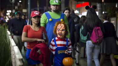 Photo of Prohíben pedir Halloween y 'calaverita' en Nezahualcóyotl por Covid-19