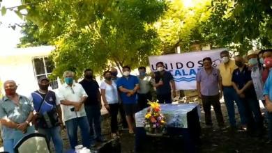 Photo of Agrupación ciudadana defenderá la Laguna de Bacalar