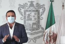 Photo of Segob pide a gobernador de Michoacán respetar la ley tras video donde pide apoyar a Biden