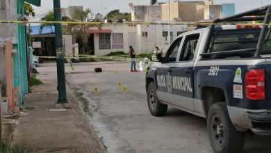 Photo of Ataque armado deja una mujer y un menor de edad lesionados en la Región 248 de Cancún