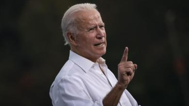 "Photo of Ex fiscales republicanos respaldan a Biden por ""amenaza"" de Trump"