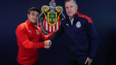 Photo of Fernando Beltrán firmó un ajuste contractual con las Chivas