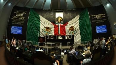 Photo of Aprueba Congreso informe general de la cuenta pública 2018