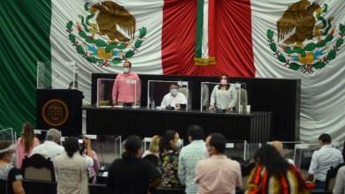 Photo of Se pronuncia Congreso por intensificar inspección y vigilancia a favor de vida silvestre